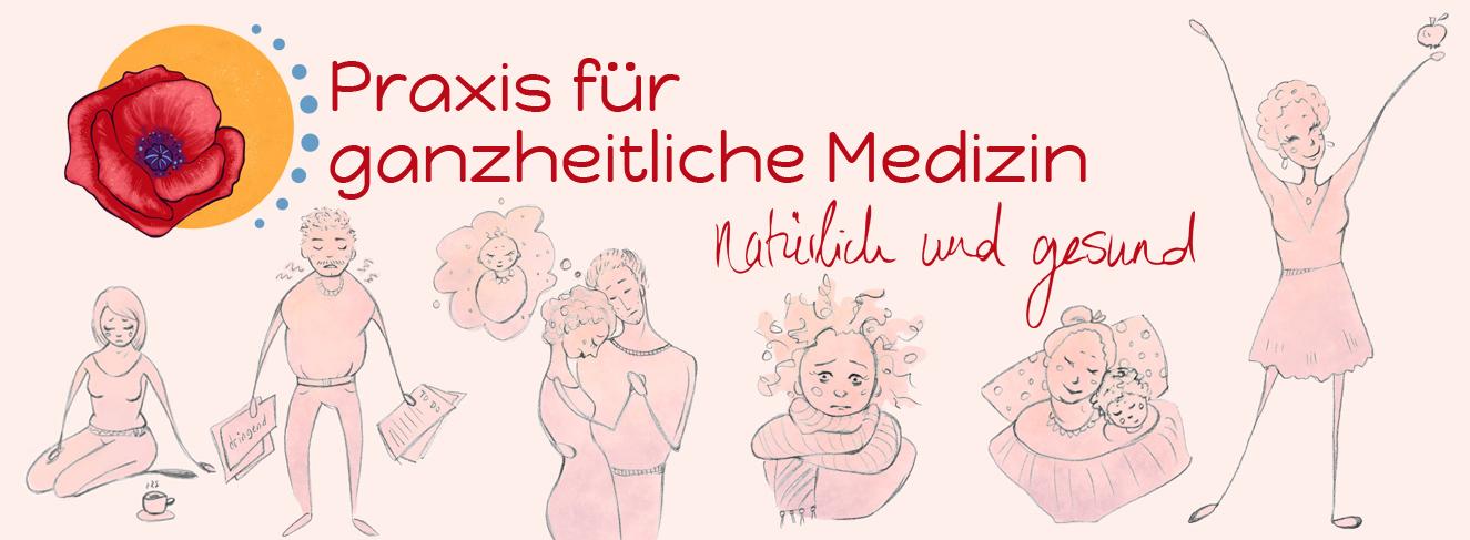 Klatschmohn - Michaela Schaaf, Heilpraktikerin, Praxis für ganzheitliche Medizin: Natürlich und Gesund
