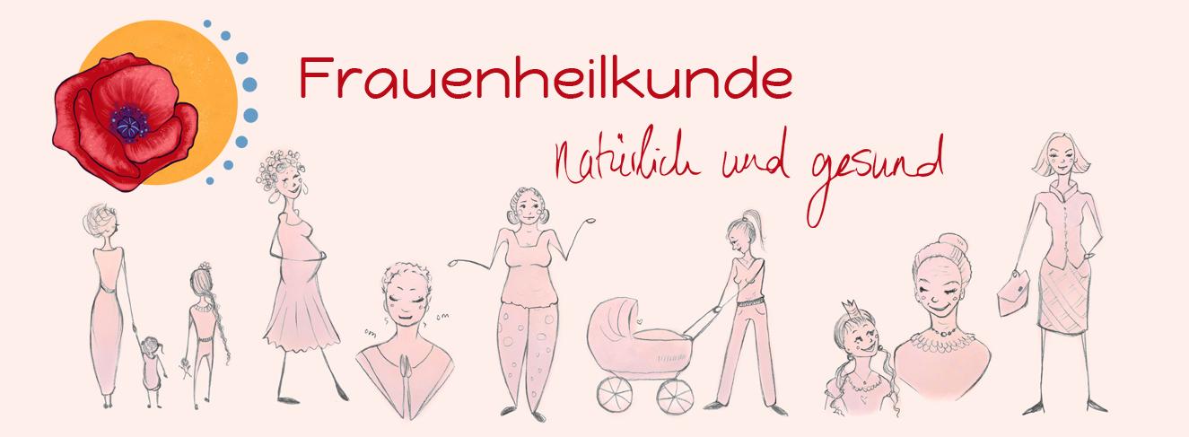 Michaela Schaaf - Heilpraktikerin. Frauenheilkunde natürlich und gesund. Glücklicher und gesünder leben.